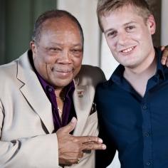Quincy Jones (2011)